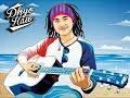 Download lagu Dhyo Haw Ada Aku Disini Mp3