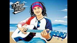 Dhyo Haw - Ada Aku Disini (Cover Foto)