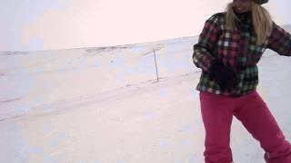Erciyes Snowboard - Bir Kac Snowboard cu