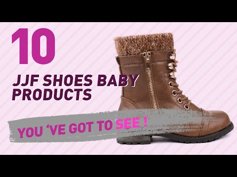 f04aca6f915 Jjf Shoes Baby Products Video Collection // New & Popular 2017 - YouTube
