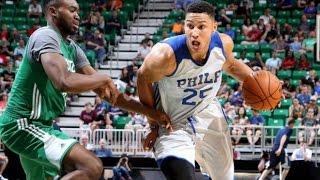 2016 NBA Summer League Recap: Ben Simmons, Brandon Ingram, Kris Dunn and More!