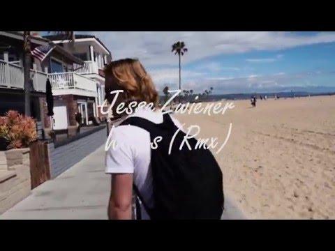 Jesse Zwiener  Waves Rmx  Mr. Probz