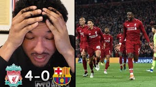 Champions league semis ...