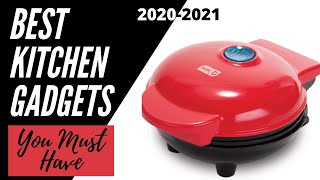 20 Best Kitchen Gadgets You Must Have From Amazon | Kitchen Appliances Must Have