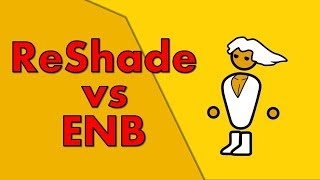 ReShade or ENB - Why the big deal? - reshade.enb