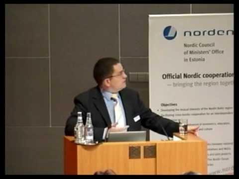 Dins Merirands (Rohevik 2012): Energy efficiency developments in Latvia