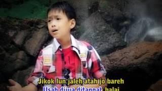 BACAMIN DIRI / VCL /  FIPO / Lagu Karya Cipta : R.E Odong (R.E Odong Production)