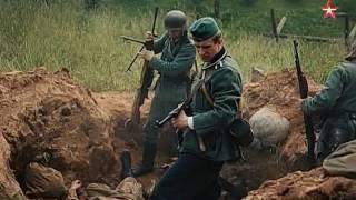 Русские снайперы [100 лет меткости] (2 серия из 4)