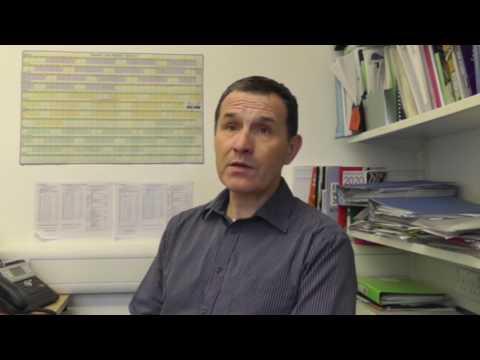 Risk assessing in social work