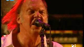 neil young love and only love rock in rio madrid
