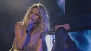 Светлана Лобода (Loboda) - Не нужна, поёт в живую без фонограммы