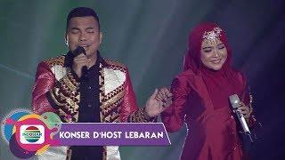 Launching Perdana Adibal Syahrul Novy Ayla Bidadari Cinta Konser D Host Lebaran MP3