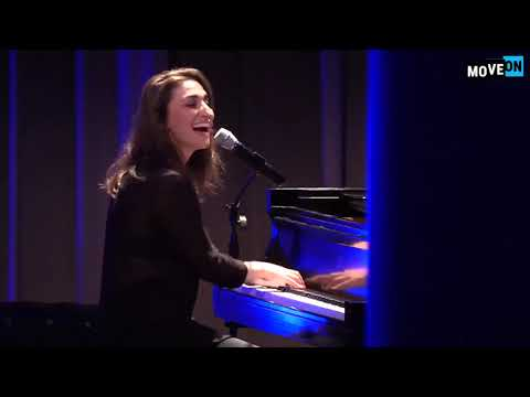 Sara Bareilles - Armor (Live) World Premiere Mp3