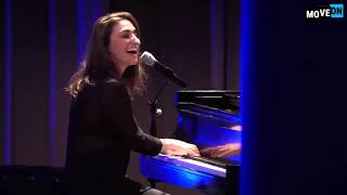 Sara Bareilles - Armor (Live) World Premiere
