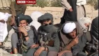 Afganistan'da savaşın bilinmeyen yüzü