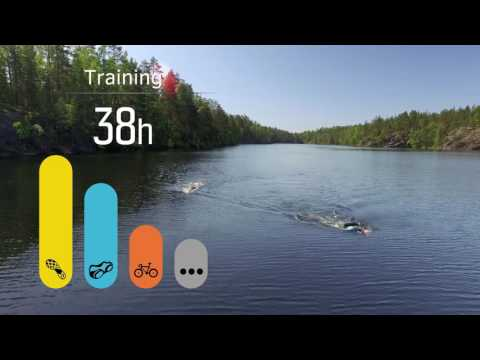 Suunto Spartan Ultra - The GPS watch for athletic and adventure multisport