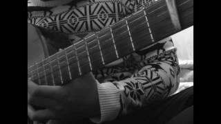 Sau tất cả - Erik St.319 [Guitar Solo Fingerstyle]