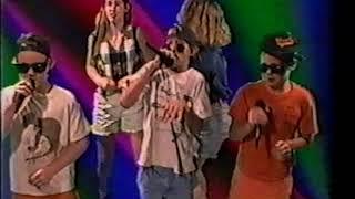Kids music video done in Gatlingburg