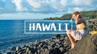 HAWAII: ONE WAY TICKET TO OAHU!!