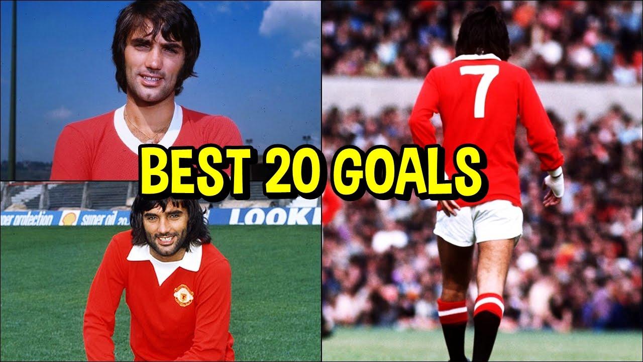 George Best • Best 20 goals ever