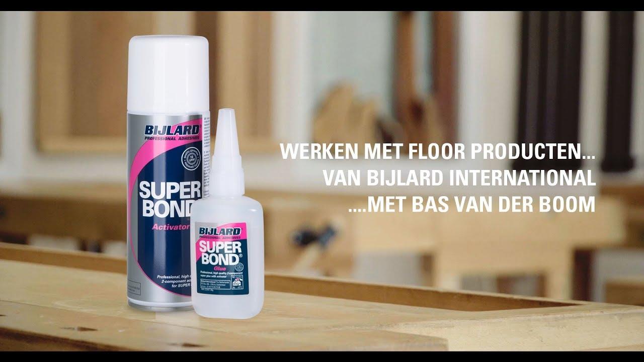 1ac40b4015e Bijlard Super Bond - YouTube