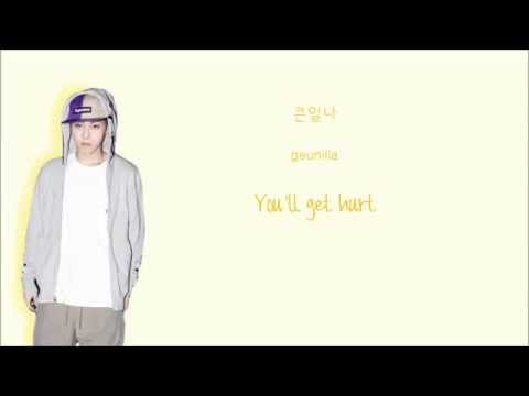 EXO - Growl (으르렁) (Korean Version) (Color Coded Hangul/Rom/Eng Lyrics)