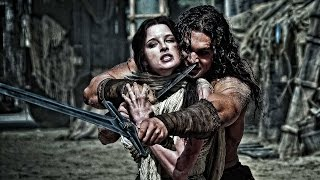 Conan The Barbarian (2011) VFX Breakdown By Worldwide FX
