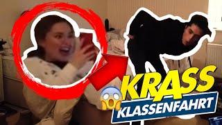 Chaos am Set 🤣😱 Krass Klassenfahrt Vlog I AnikaTeller
