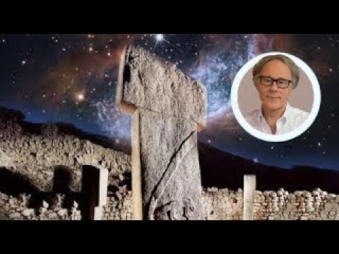 A Species With Amnesia: Quest For The Lost Civilization Graham Hancock Exclusive [FULL VID