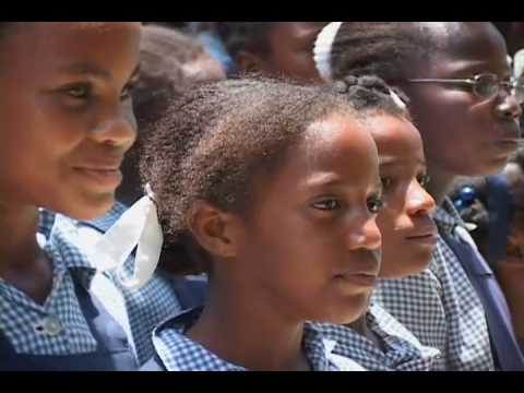 SCHOOLS COLLAPSE IN HAITI