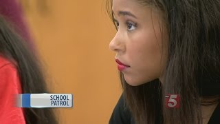 School Patrol: Miss Teen Tennessee