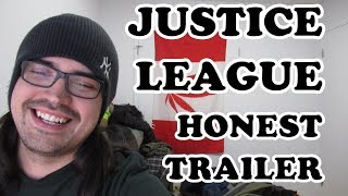 Pothead Reacts 2 Honest Trailers - Justice League (Screen Junkies) LIVE