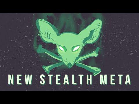 Imaqtpie - NEW STEALTH META ft. IWDominate