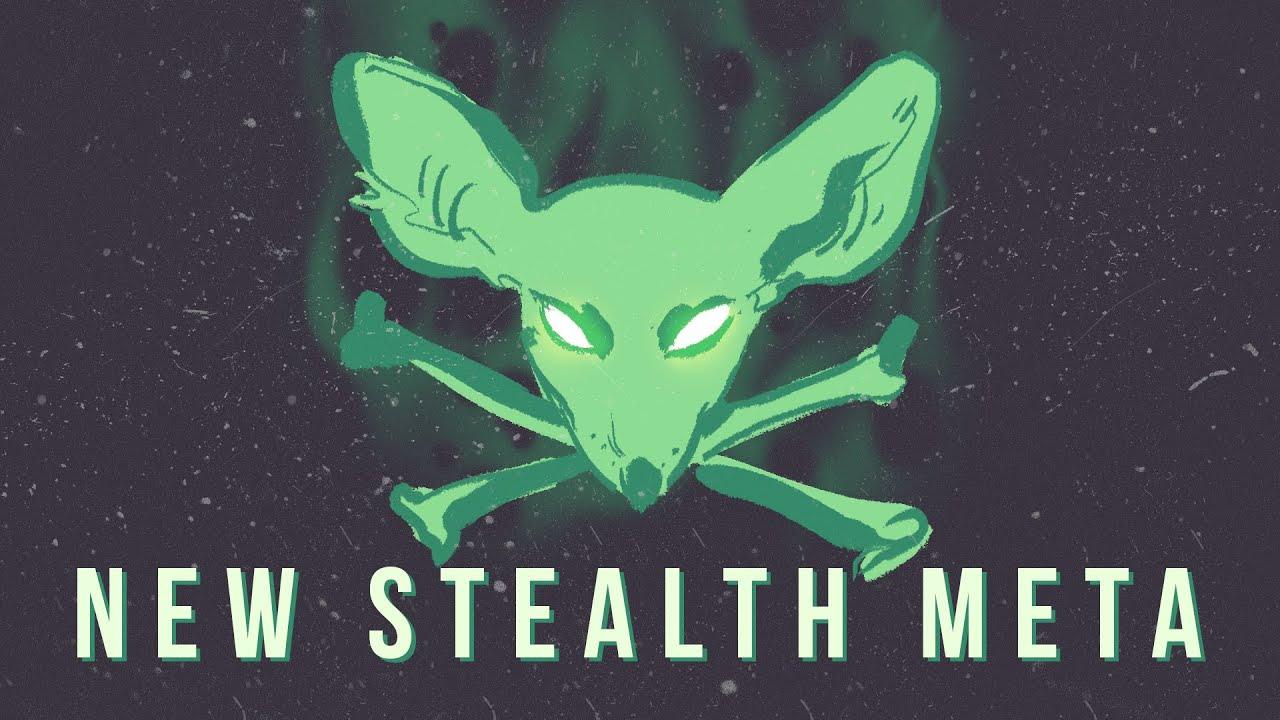 Download Imaqtpie - NEW STEALTH META ft. IWDominate