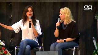 John & Lisa Bevere in Romania- Session III ( part 4)
