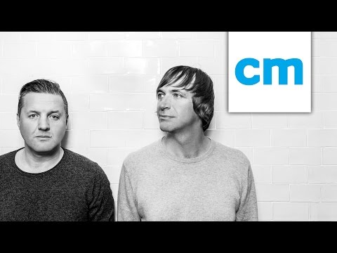 Producer Masterclass - Dirty Vegas - Part 1 of 2