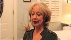 """Ellen Crawford on playing """"Ruth"""""""