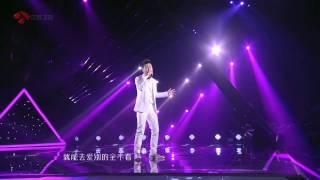 20131206 胡彥斌《沒那麼簡單》HD 全能星戰 第9期復活之夜