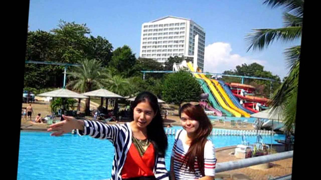 отель паттайя парк фото