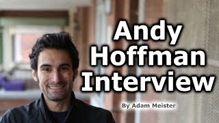Andy Hoffman Interview! Bitcoin, Gold, Litecoin, Silver, and much more!