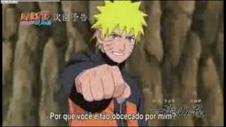Naruto Shippuden Episode 215 HD ( Legendado )