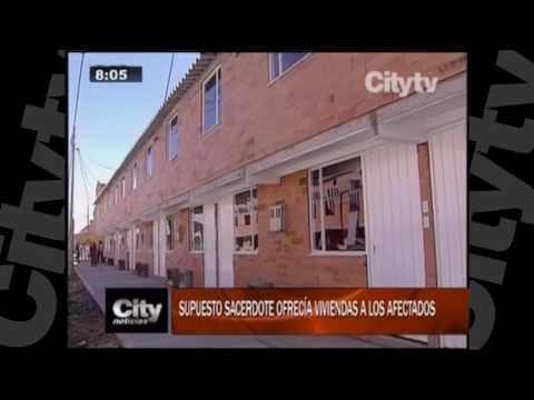 Más de 900 personas fueron estafadas en Bogotá |CityTv| 25 de Octubre