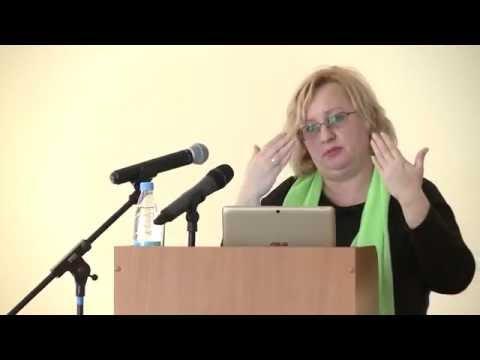 Публичная лекция Светланы Липиной «Современная инновационная политика государств»