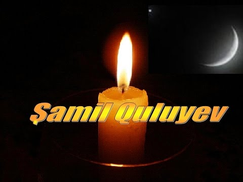 Samil Quluyev her gece