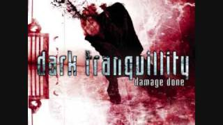 Dark Tranquillity - White Noise/Black Silence