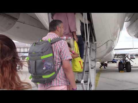 MD 82, Super Sound, Geile Sache, Bulgarian Air Charter 6.9.17 Full HD
