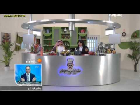 البرنامج الكوميدي مطبخ ابن سمينه الحلقة Matbk Abn Smena E08