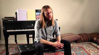 James Valentine from Maroon 5 and Jjamz Interview with Janek Gwizdala