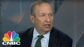 Larry Summers: What Worries Me About Donald Trump