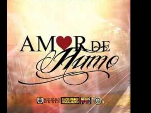Amor de Humo - Endo Ft. Benny Benni & Delirious (Original) ★REGGAETON2012★